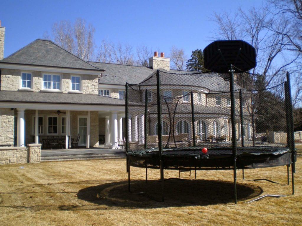 trampoline safety denver co