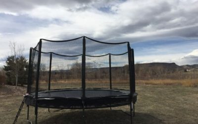 Tips for Keeping Your Trampoline in Great Shape