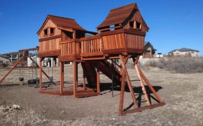 Reasons to Love Backyard Fun Factory Swing Sets