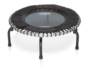 photo of the model 370 trampoline