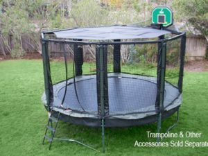 trampoline canopy